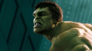Kevin Feige Dishes About Hulk & Hawkeye's Role in Avengers: Age of Ultron