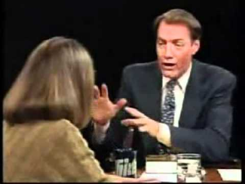 Oriana Fallaci interview in English part 1 of 3 170108