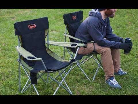 A heated seat that goes anywhere.