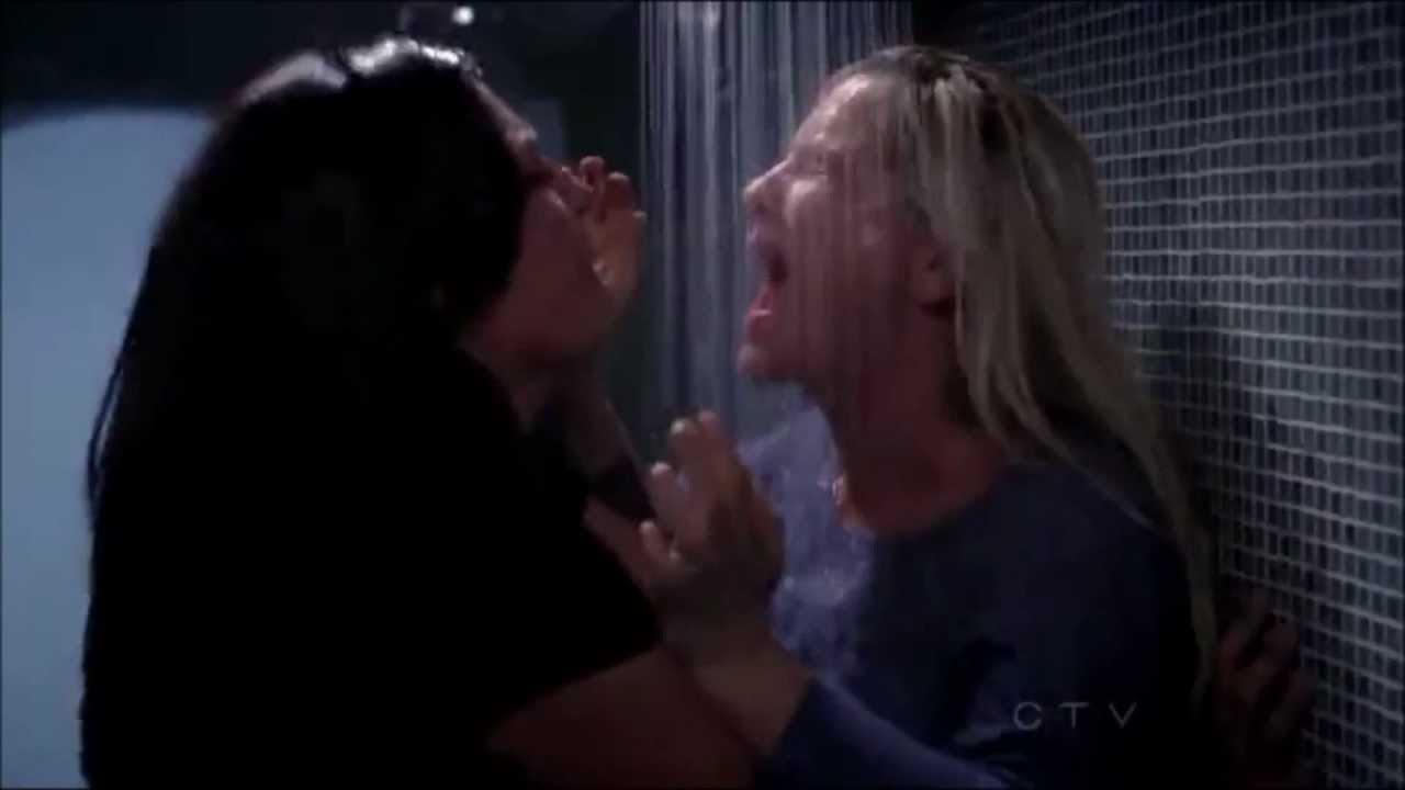 Download Grey's Anatomy Season 9 Episode 3 Love the One You're With - Callie and Arizona