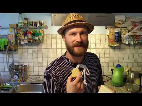 DIY Seife   Seifensieden Im Kaltverfahren