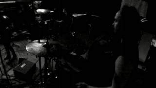 �������� ���� ASTERIA thrash metal band live in Ragnarok club (drum cam) ������