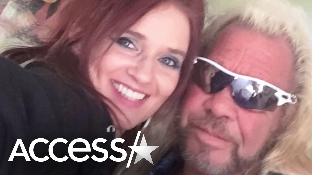 Is Duane 'Dog' Chapman Engaged To His New Girlfriend Moon Angell Just 7 Months After Beth's Death?