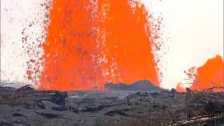 Hawaii's Kilauea volcano forces new evacuation orders