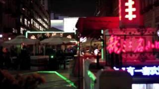 Hudson Mohawke - Star Crackout Music Video