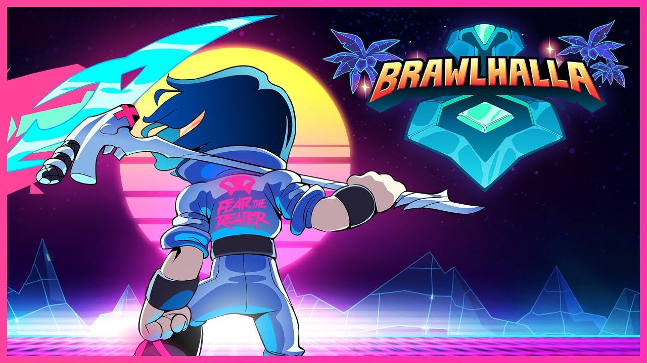 Brawlhalla Battle Pass Season 2 Trailer