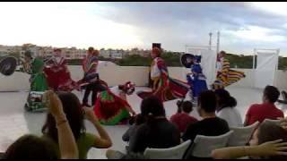 El Jarabe Tapatío - Jalisco - Danza Tradicional XOCHIQUETZAL
