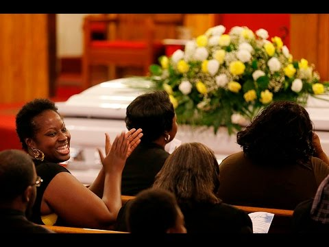 Church remembers Debra Williams