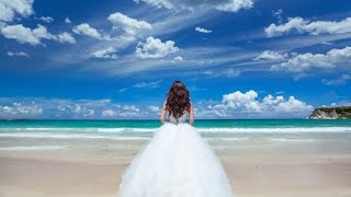 Свадьба в цвете Tiffany