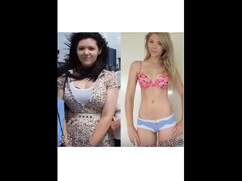 Weight Loss Motivation Video for Women – Before and After Body