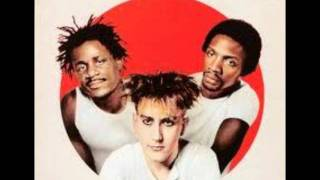 Fun Boy Three - sanctuary