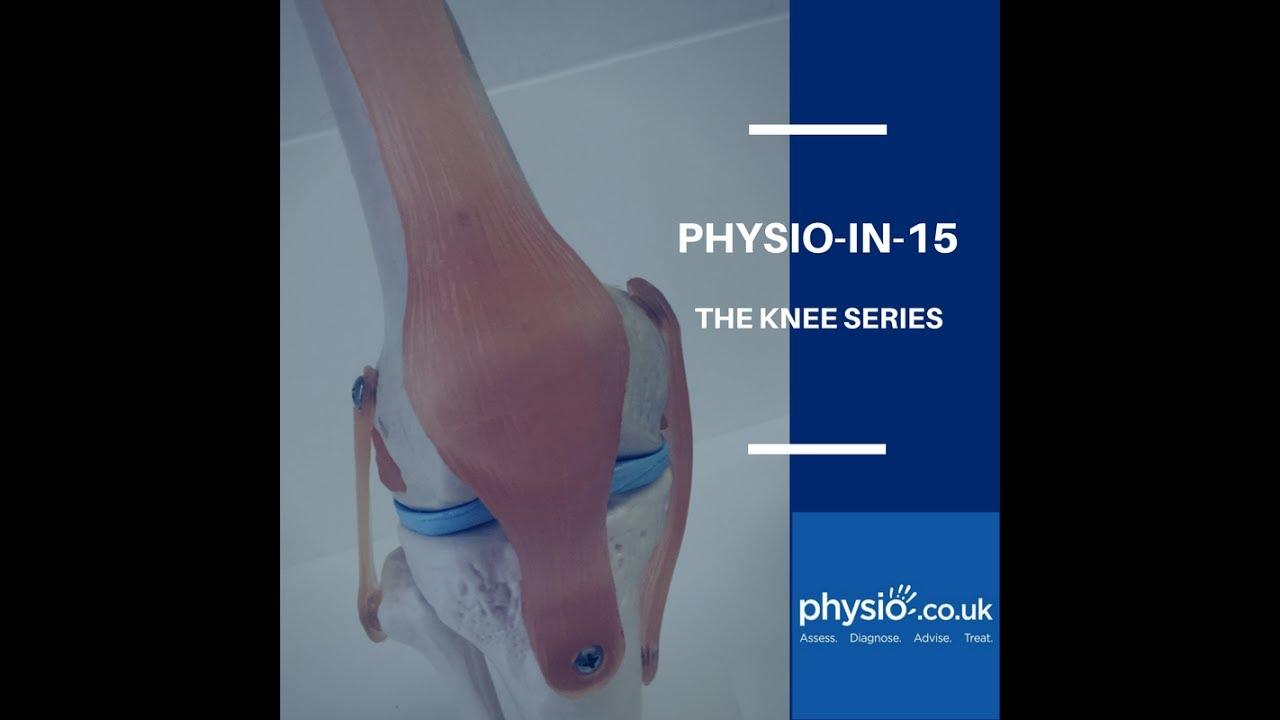 Ep 1 knee series knee anatomy youtube ep 1 knee series knee anatomy ccuart Gallery