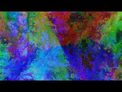 Auto-Abstract Art with Photoshop Actions