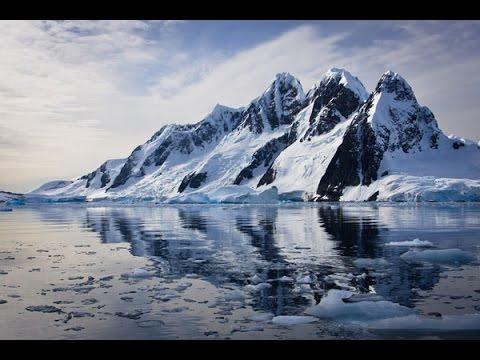 ископаемые полезные и арктики антарктики