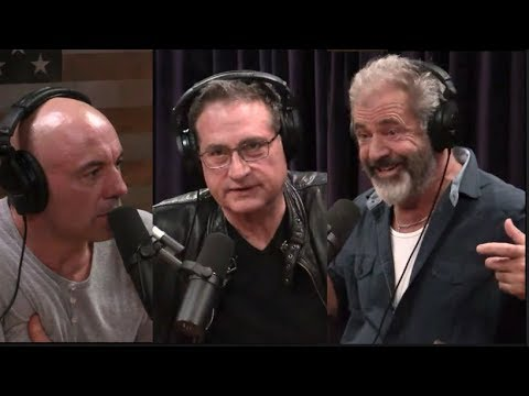 Joe Rogan - Why is Stem Cell Therapy Illegal in the US?