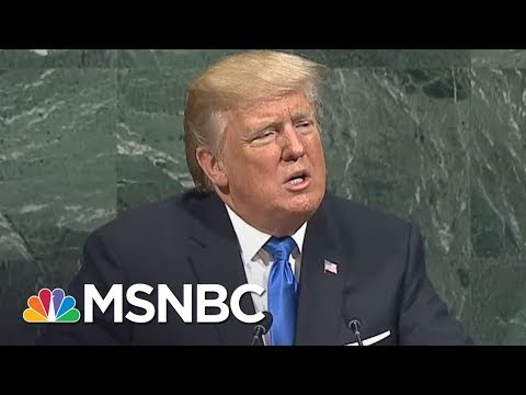 Donald Trump Paying Russia Scandal Legal Bills With RNC Donor Money | Rachel Maddow | MSNBC