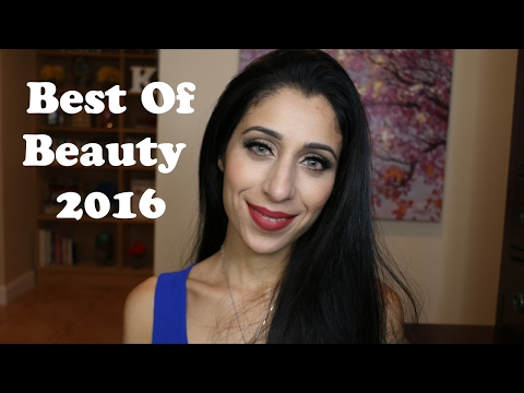 Best of Beauty 2016 | Makeup