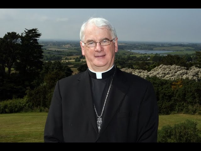 Safeguarding Sunday (25 October 2020) - A Message from Bishop Noel Treanor