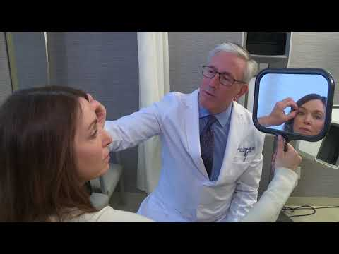 Blepharoplasty (Eyelid Lift) | Romanelli Cosmetic Surgery