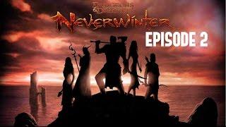 Aventure Suivie n°2 D&DNeverwinter :Trop de quêtes!!![VT]