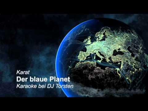 Karat Der blaue Planet Karaoke HD
