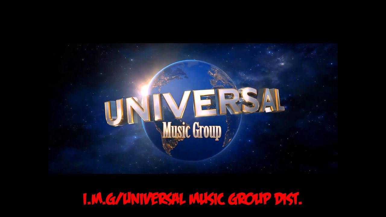 I M G/Universal Music Group Distribution