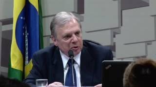 Pronunciamento senador Tasso Jereissati 23/05/17 - Sobre modernização das leis trabalhistas