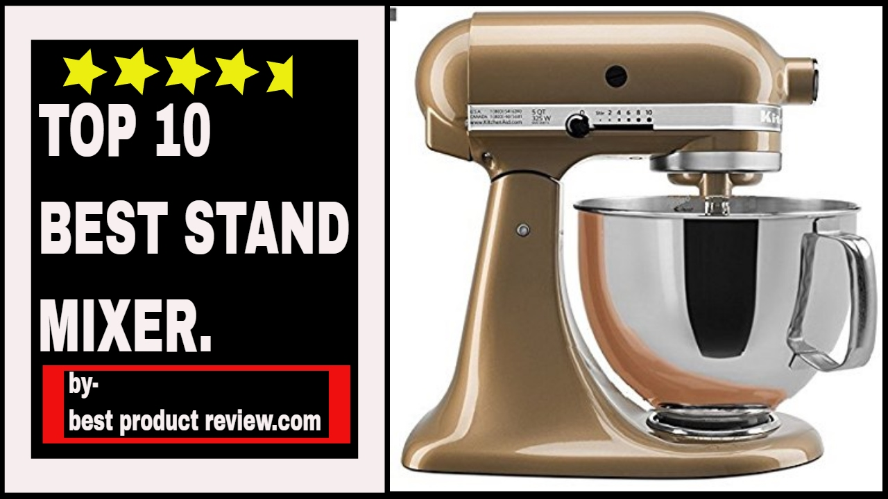 kitchenaid artisan stand mixer reviews - Artisan Kitchenaid Mixer