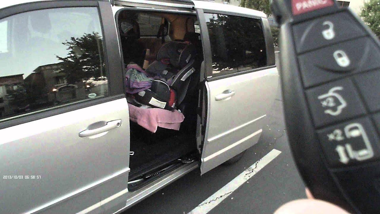 Power Door Lock Actuator Wiring Diagram 2011 Dodge Grand Caravan Passenger Sliding Doors Will