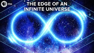 Download The Edge of an Infinite Universe
