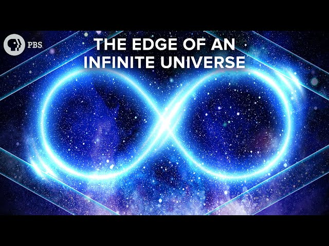 The Edge of an Infinite Universe
