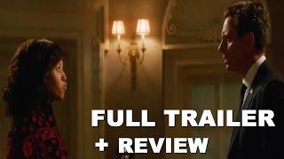 Scandal Season 6 Trailer + Trailer Review
