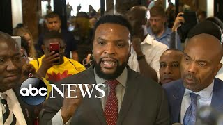 Lawyer says Amber Guyger guilty verdict 'a victory for black people'