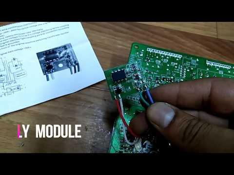 Universal Power Supply Module 5V 24V