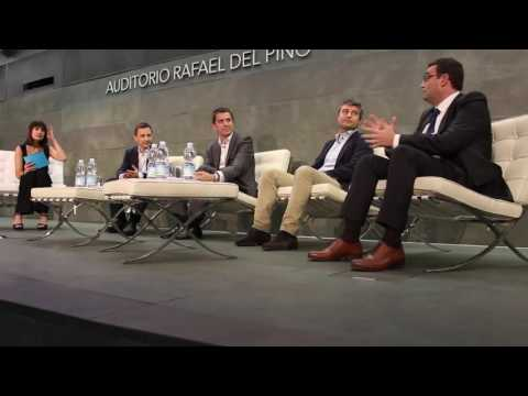Jornada sobre Big Data del IIC