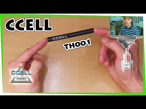WeePlus • CCell TH001 • Canada Concentrates • Romulan Distillate | STONEReview 37