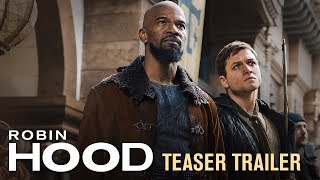 "Free ‴Watch‴ "" Robin Hood ""_2 0 1 8 New FuLL MoVie On_Line"