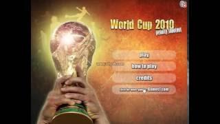 Que Portero mas malo...xD/World Cup 2010 Penalty Shootout/PunerT