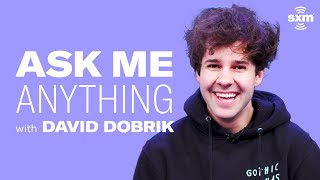 'Ask Me Anything' with David Dobrik
