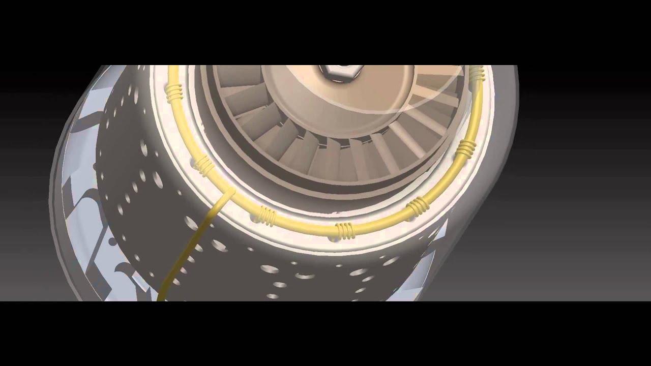 GR180 DIY Turbine in Solidworks