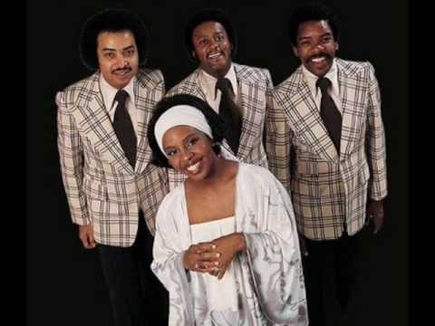 Gladys Knight & The Pips - You're Number One (In My Book)