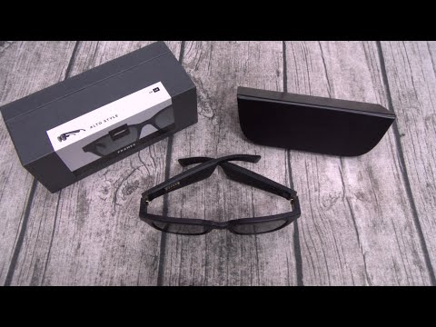 Bose Frames Audio Sunglasses - Are They Worth $200?