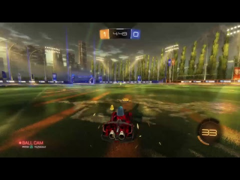 Rocket league and ting and ting and ting yano-W/Professor.Rox
