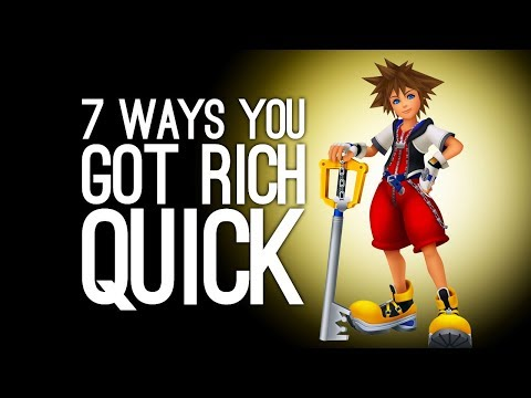 7 Sneaky Ways You Got Rich Quick
