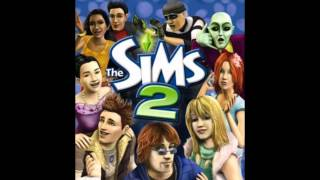 """MxPx - """"Late Again"""" (Simlish Version) - The Sims 2 [Xbox/PS2]"""