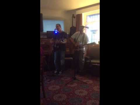 Annie's Song - John Denver. Performed by Tony Morley and Gill