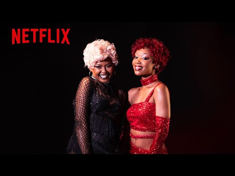Sowetan 40 X Netflix Collaboration | 1990s Part 2/4 | Netflix
