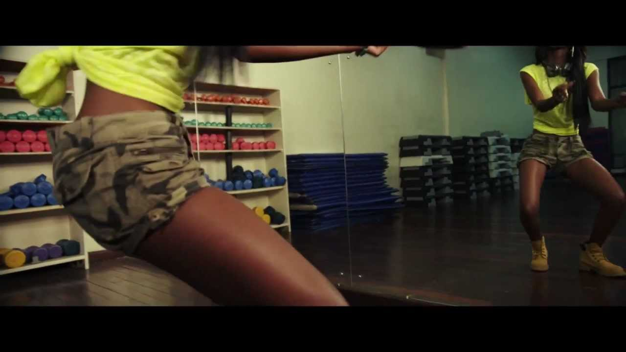 Ommy Dimpoz ft Vannessa Mdee me and you lyrics