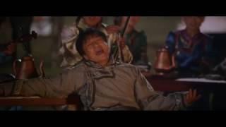 "Skiptracer - Jackie Chan singing ""Adele - Rolling in the deep"""
