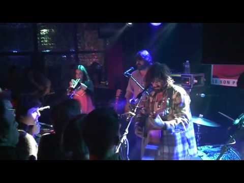 Angus And Julia Stone - Babylon (live)